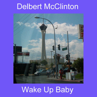 Delbert McClinton - Wake Up Baby