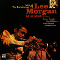 Lee Morgan - Live at the Lighthouse '70