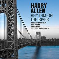 Harry Allen - Rhythm On The River