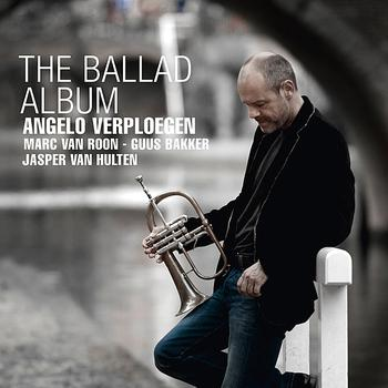 Angelo Verploegen - The Ballad Album