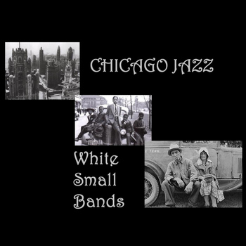 Various Artists - Chicago - White Small Bands