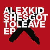 Alexkid / - Shesgottoleave EP
