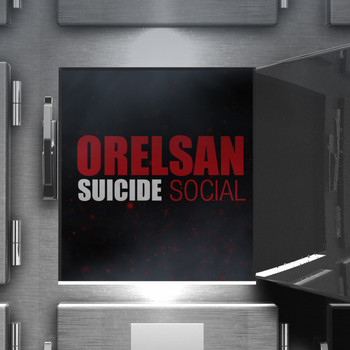 Orelsan - Suicide Social - Single