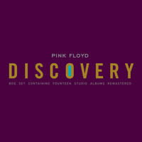 Pink Floyd - The Discovery Boxset