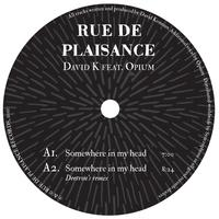 David K - Somewhere in My Head