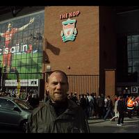 Patrick Murphy - The Kop It Sings Like the Angels