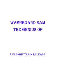 Washboard Sam - The Genius Of
