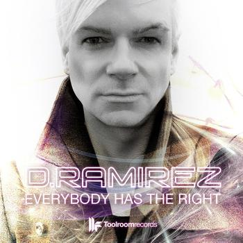 D.Ramirez - Everybody Has The Right