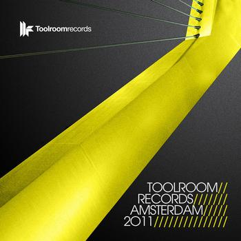 Various Artists - Toolroom Records Amsterdam 2011