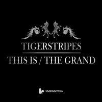 Tiger Stripes - This Is / The Grand