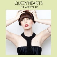 Queen of Hearts - The Arrival EP (EP)