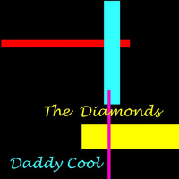Diamonds - Daddy Cool
