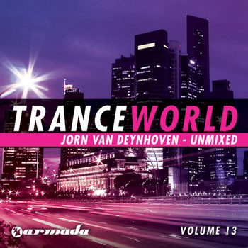 Jorn Van Deynhoven - Trance World, Vol. 13