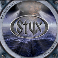 Styx - Regeneration: Volume I & II
