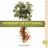 Various Artists - Worship Devotional - November