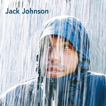 Jack Johnson - Brushfire Fairytales (International Version)