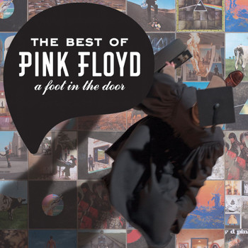 Pink Floyd - The Best Of Pink Floyd: A Foot In The Door (2011 Remastered Version)