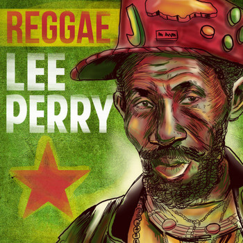 Lee Perry - Reggae