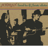 Acidman - Second Line & Acoustic Collection