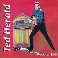 Ted Herold - Jukebox, Jeans, Rock 'n' Roll