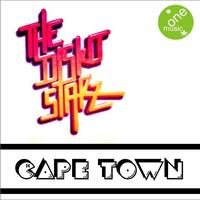 The Disko Starz - Cape Town
