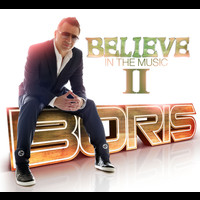 Boris - Believe In The Music II