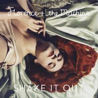 Florence + The Machine - Shake It Out (EP)