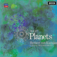Wiener Philharmoniker - Holst: The Planets