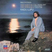 Radu Lupu - Beethoven: Piano Sonatas - Moonlight, Pathétique & Waldstein