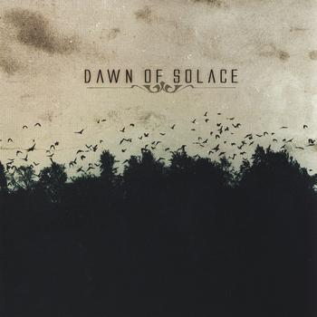 Dawn Of Solace - The Darkness