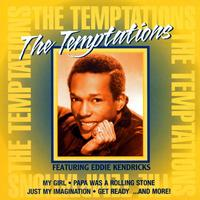 The Temptations - The Temptations Featuring Eddie Kendricks