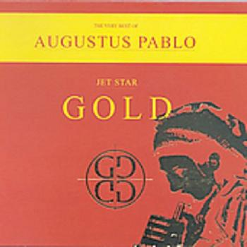 Augustus Pablo - The Very Best of Augustus Pablo Gold [Limited Edition]