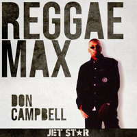 Various Artists - Reggae Max: Don Campbell