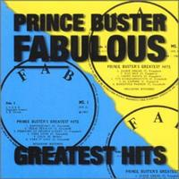 Prince Buster - Prince Buster - Fabulous Greatest Hits [Diamond Range]