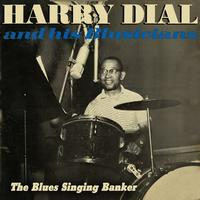 Harry Dial & His Blusicians - The Blues Singing Banker