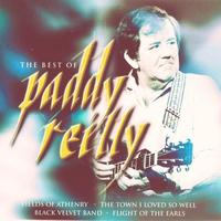 Paddy Reilly - The Best Of