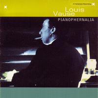 Louis Vause - Pianophernalia