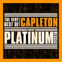 Capleton - Finest Platinum Reggae: The Very Best of Capleton