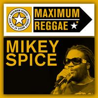 Mikey Spice - Maximum Reggae