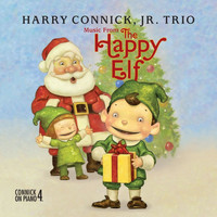 Harry Connick Jr. - Music From The Happy Elf