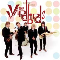 The Yardbirds - The Very Best Of The Yardbirds