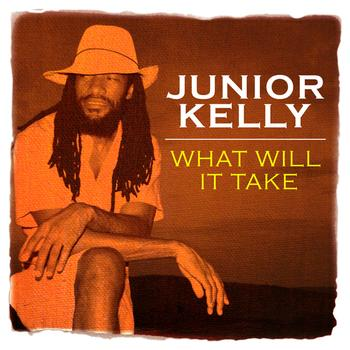 Junior Kelly - What Will It Take