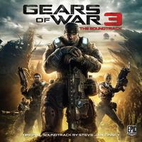 Steve Jablonsky - Gears of War 3 (The Soundtrack)