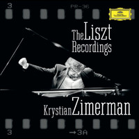 Krystian Zimerman - The Liszt Recordings