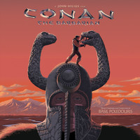 Basil Poledouris - Conan the Barbarian - Conan le Barbare (Original Motion Picture Soundtrack)