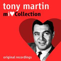 Tony Martin - Mi Love Collection