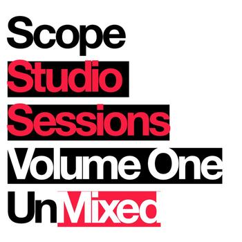 Scope - Studio Sessions Volume One