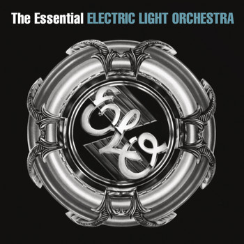 Electric Light Orchestra - The Essential Electric Light Orchestra