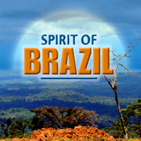 Raizes Caboclas Group - Spirit of Brazil