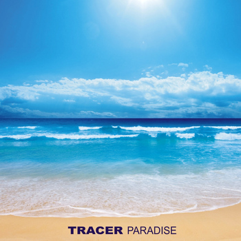 Tracer - Paradise, Vol. 1